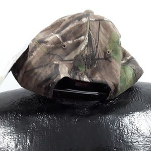 Realtree Accessories - Realtree one size hat cat new